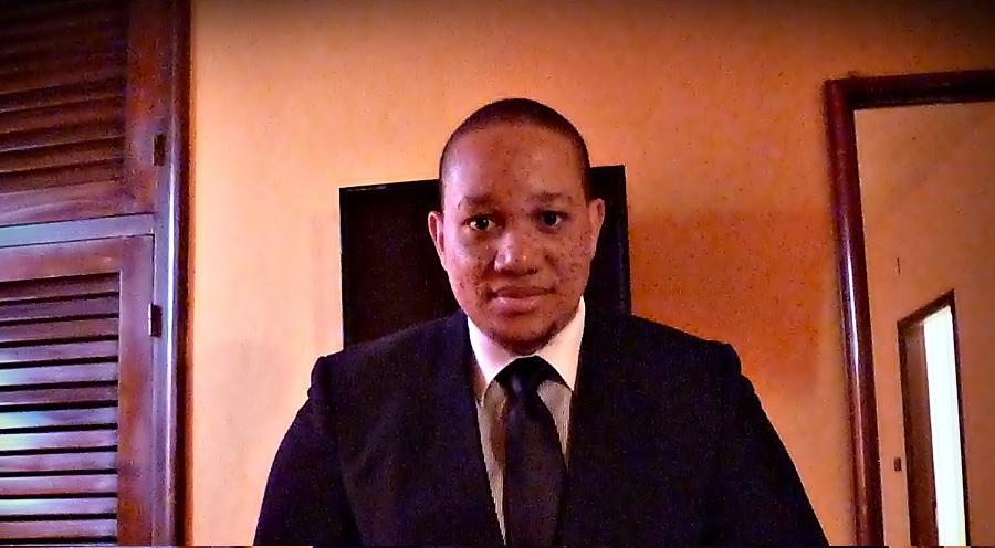 Christian Ngan, CEO Madlyn Cazalis
