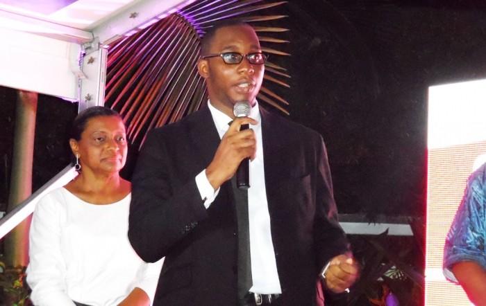 Olivier Madiba, CEO Kiro'o Games