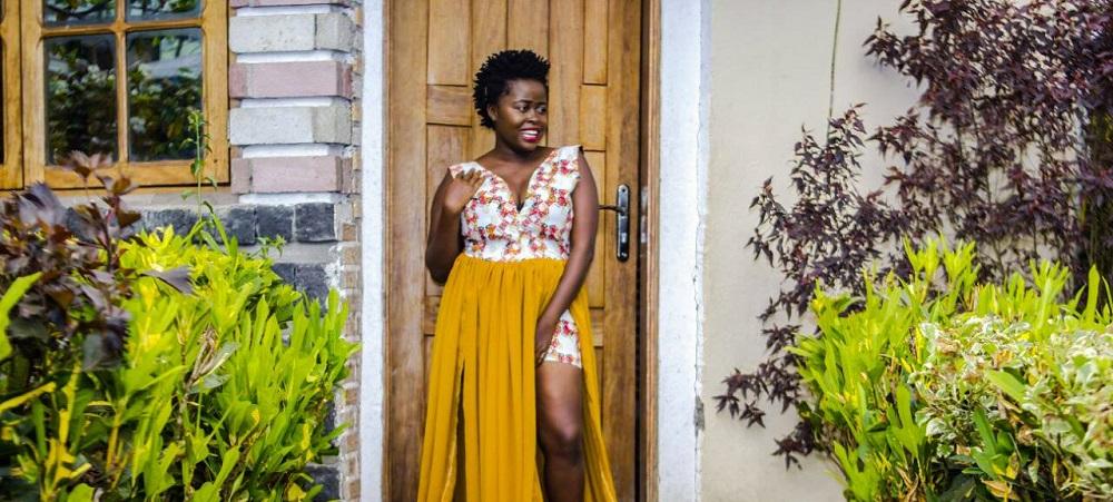 Reneta Nwonori Ndisang, Fashion Designer