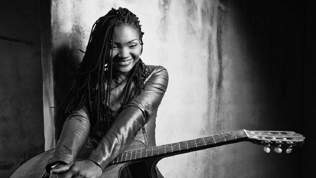 Kareyce FOTSO, musicienne