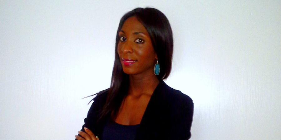 Stephie-Rose Nyot Nyot, créatrice de l'application Parle Basse 2.0