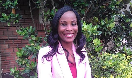 Mireille KOOH, CEO d'ADMP